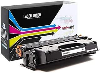 USA Advantage Compatible Toner Cartridge Replacement for HP 49X (Q5949X) (Black,1 Pack)
