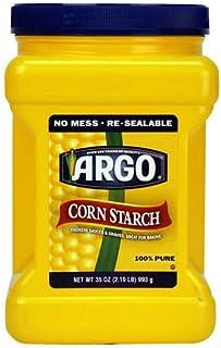 ARGO Cornstarch - 35oz - CASE PACK OF 2