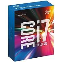 Intel Core I7-6700K del procesador (4 GHz, 8 m de caché, lga1151)