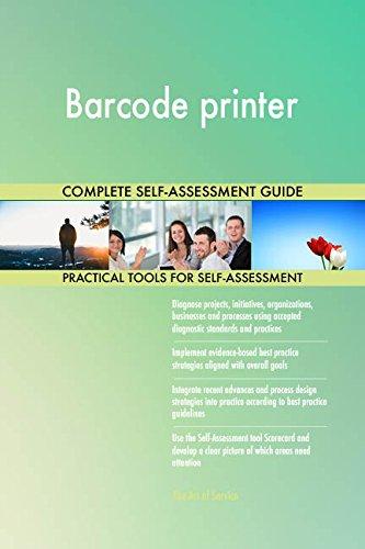 The Art of Service printer All-Inclusive Self-Assessment - More Bild