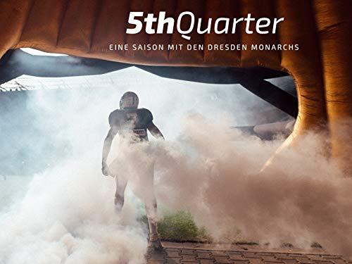 5th Quarter - Eine Saison mit . den Dresden Monarchs Episode 1