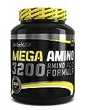 Biotech USA Mega Amino 3200 Aminoácido - 550 gr