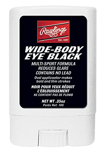 Rawlings Wide-Body Eye Black