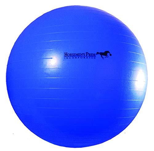 Horsemen's Pride HMP0150 Jolly Mega Ball, trasparente, 70 cm