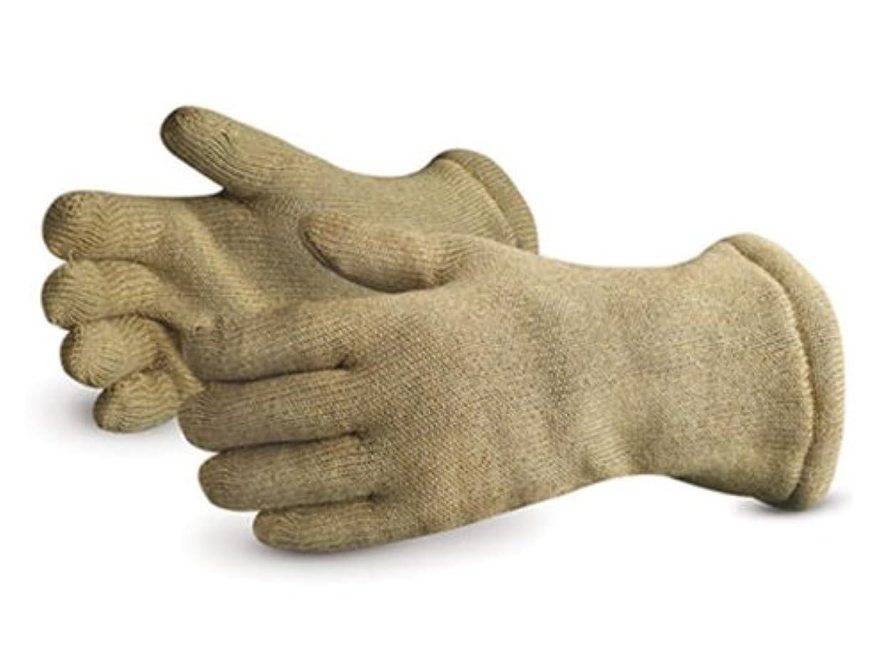 祖母アクチュエータチャンバーSuperior PBI83514 Extreme Dragon PBI/Kevlar High-Heat Wool Glove, Work, 14 Length, X-Large (Pack of 1 Pair) by Superior Glove Works