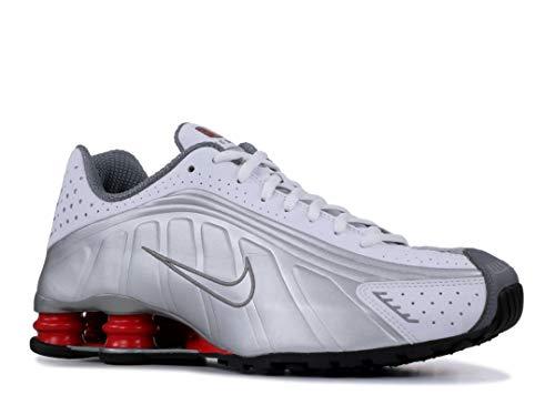 Nike Shox R4 - BV1111-100 - Size 42.5-EU