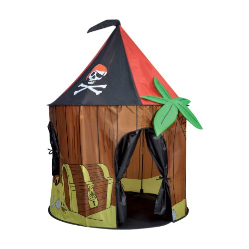 Spirit of Air Kids Kingdom Popup Pirate Kabine spielen Zelt