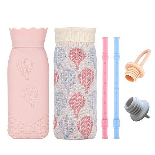 hot water bag case - 5