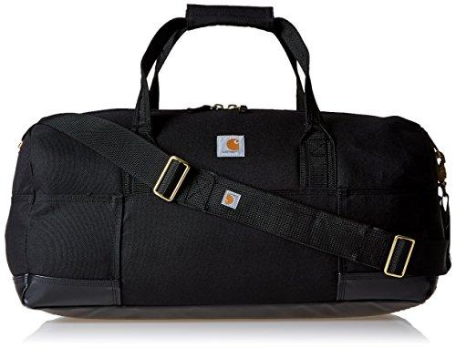Carhartt LEGACY GEAR BAG 23 INCH Umhängetaschen black 100211 001, keine Angabe