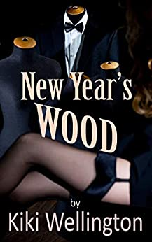 New Year's Wood by [Kiki Wellington]