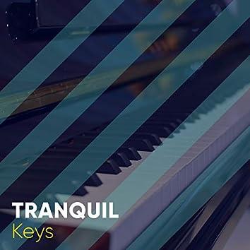 Tranquil Jazz Keys