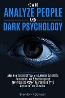 Dark Psychology Secrets and Manipulation