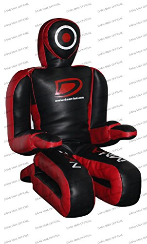 BJJ MMA Grappling Dummy 70' (with Hands and feet Ideal for Detailed...