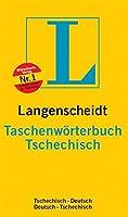 Taschenworterbuch (Compact): Tschechisch-Deutsch (Langenscheidt taschenwoerterbuchs)