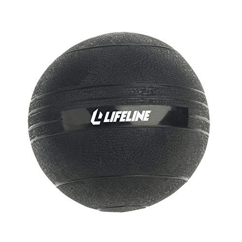 Lifeline Slam Ball - Multiple Weight Options