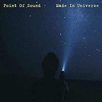 Made in Universe