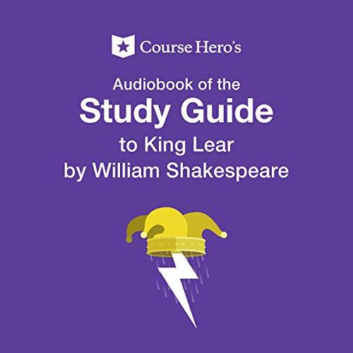 Study Guide for William Shakespeare's King Lear Titelbild