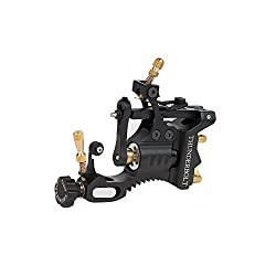 Best Rotary Tattoo Machine Reviews in 2019 – Tattooing Like a Pro