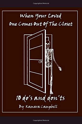 When Your Loved One Comes Out Of The Closet: 10 Do's And Don'ts