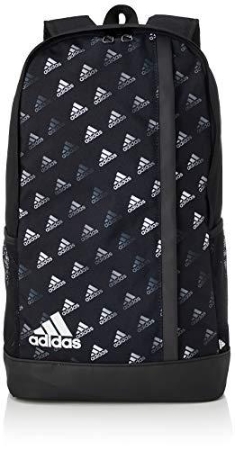 adidas GN1992 GRAPHIC BP LIN Zaino sportivo Unisex - Adulto multicolor/black/white NS