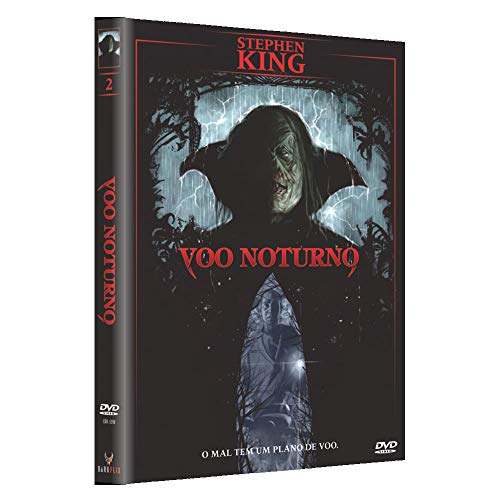 Coleção Stephen King - Volume 2 - Voo Noturno