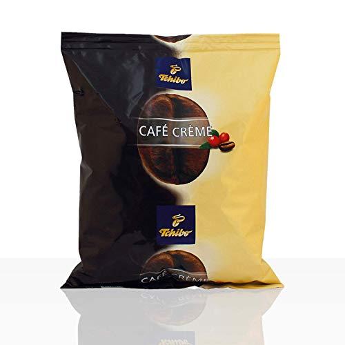Tchibo Café Creme Classique 500g Cafe Kaffee