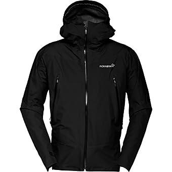 [ノローナ] メンズ ジャケット&ブルゾン Falketind Gore-Tex Jacket - Men's [並行輸入品]