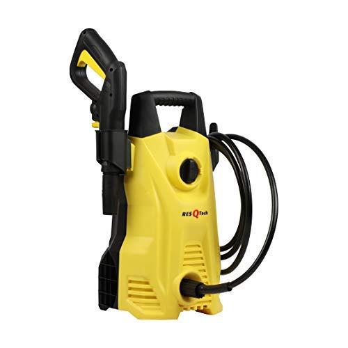 ResQTech 1500 Watt 125 Bar High Pressure Washer RSQ-PW103