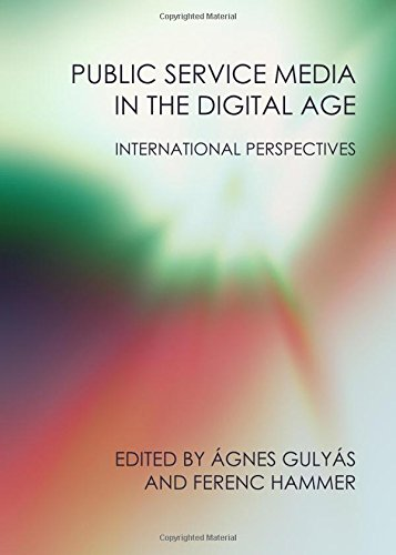 Public Service Media in the Digital Age: International Perspectives