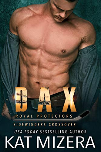 DAX: Royal Protectors/Sidewinders Crossover