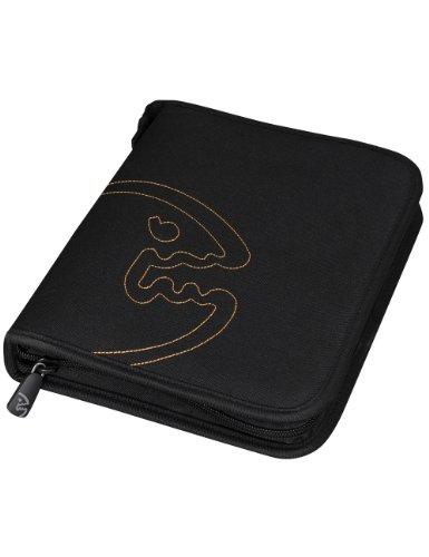 IQ Company iQ Logbook L, Scuba diving log book binder Scuba diving log book binder - black, L