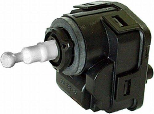 HELLA 6NM 007 282-631 Correcteur, portée lumineuse - 12V - électrique