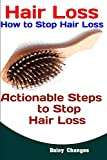 Hair Losses Review and Comparison
