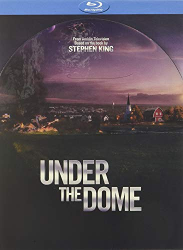 Under The Dome [Edizione: Stati Uniti]