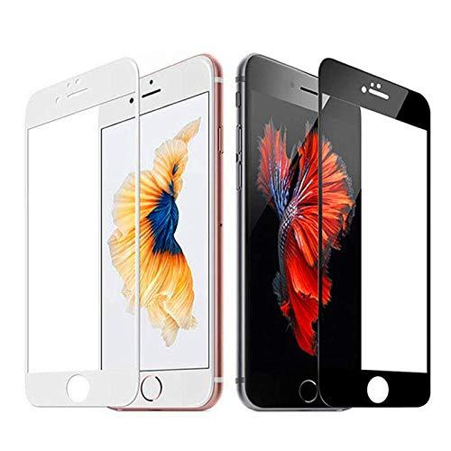 iPhone 3D vidrio templado 7 6 6 6 6 6 6 6 6 X 11 Plus vidrio en el iPhone 7 Plus