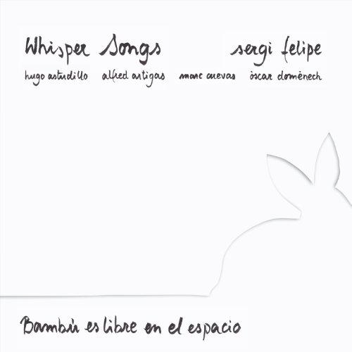 Bambú es libre en el espacio (feat. Marc Cuevas, Oscar Doménech, Alfred...