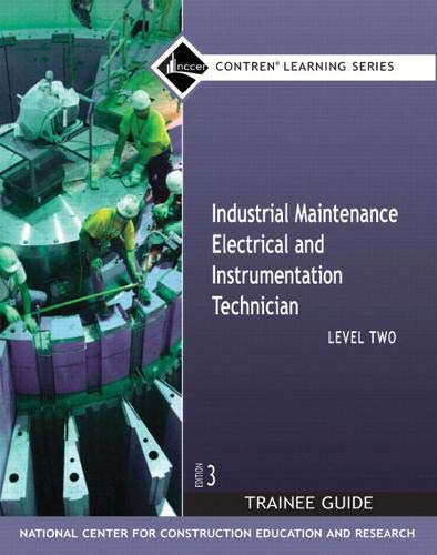 Industrial Maintenance Electrical & Instrumentation Level 2 TG, Paperback
