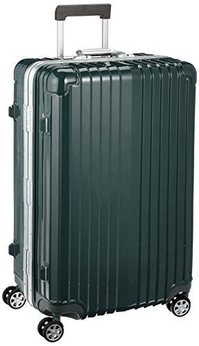 [レジェンドウォーカー] スーツケース BLADE 保証付 90L 71 cm 5.9kg グリーン