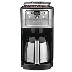 Cuisinart DGB-900BC Grind And Brew Automatic Coffeemaker