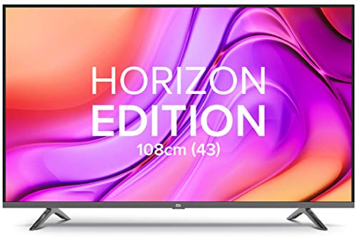 Mi 108 cm (43 inches) Horizon Edition Full HD Android LED TV...