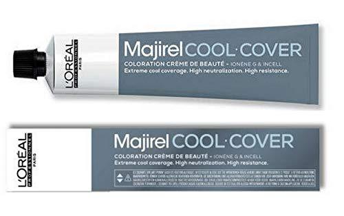 L'Oréal Majirel Cool Cover 10,1 Blond platine cendré 50 ml