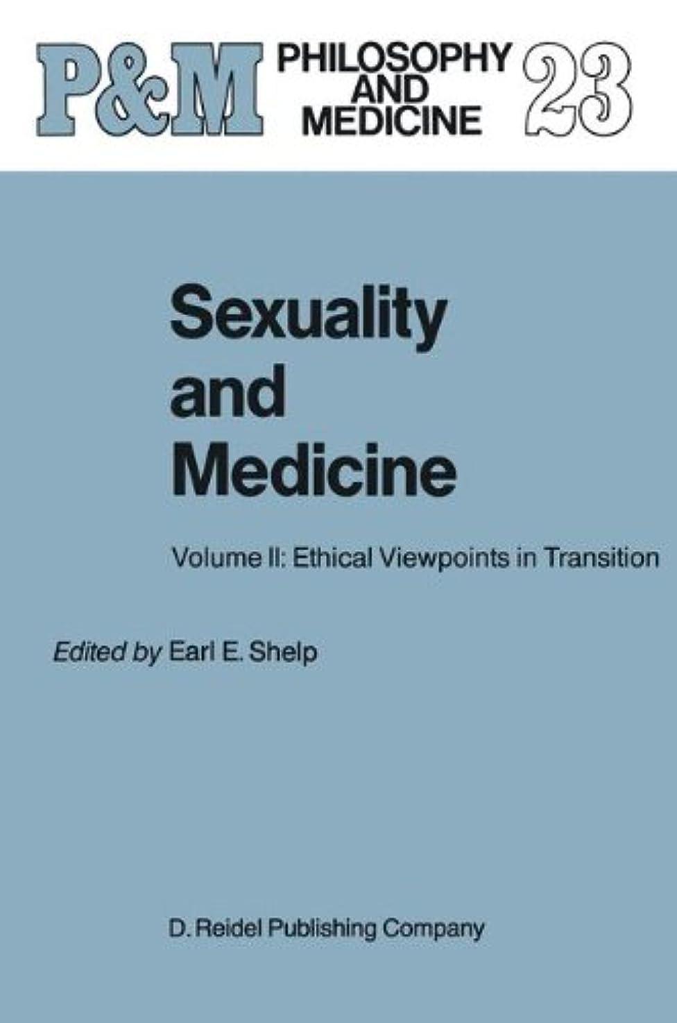 ステートメント溶けるウェイターSexuality and Medicine (Philosophy and Medicine)