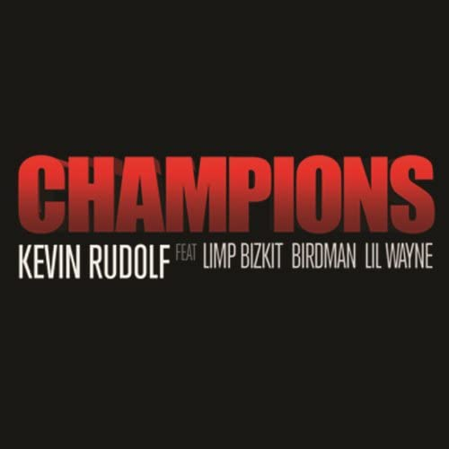 Kevin Rudolf feat. Limp Bizkit, Birdman & Lil Wayne
