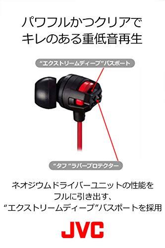 JVCケンウッド『ワイヤレスステレオヘッドセットJVCHA-FX101BT』