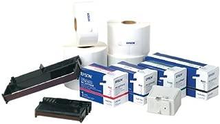 Epson 111198400 AT1L-30020 Thermal Paper Label for TM-L90 Printer, 3