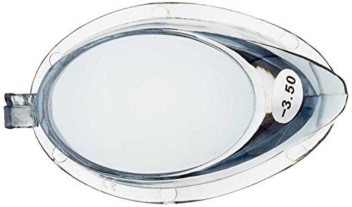 Cressi Swim Optische Sehhilfe Für Fast -5.0 - Gafas de natación, Color Transparente, Talla única