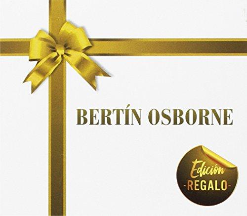 Bertín Osborne - Edición Regalo