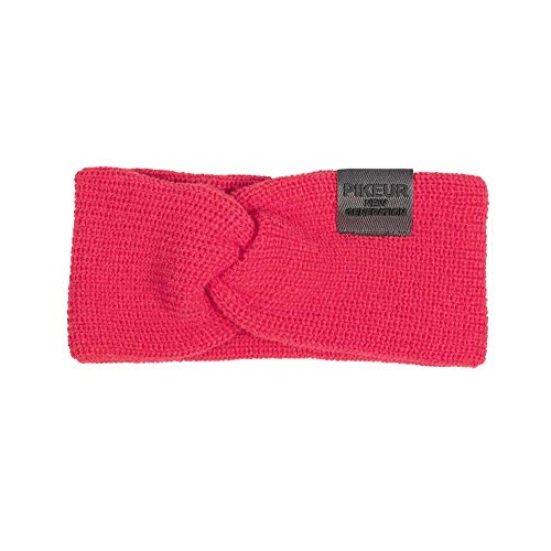 Pikeur Headband Rouge Red