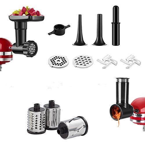 kitchenaid accesorios embutido Marca COFUN