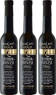 Nachtgold Beerenauslese, 3er Pack 3 x 375 ml 9% vol.